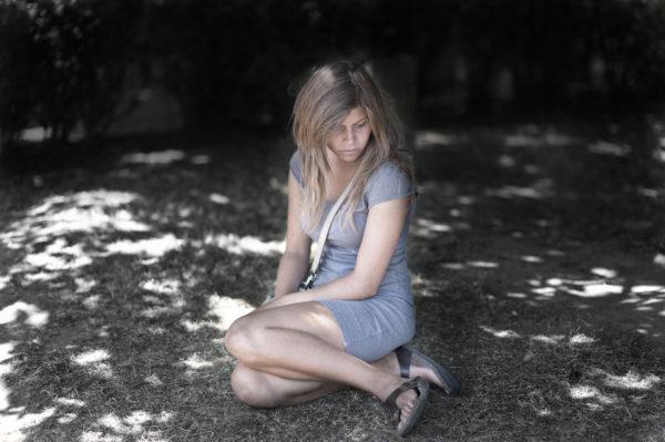 Meisje 2
